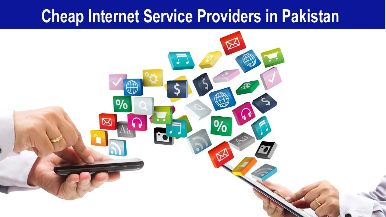 Cheap Unlimited Internet Plans in Pakistan 2021